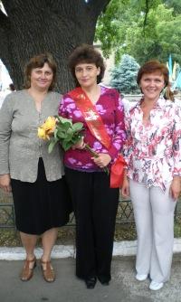 Маргарита Стафийчук, 21 марта , Каховка, id154456198