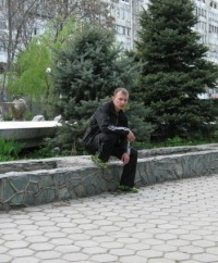 Максим Якимовский, 16 июля 1979, Москва, id158933004