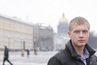 Дмитрий Курдюмов, 27 февраля 1991, Санкт-Петербург, id528671