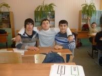 Фазаил Гаджиев, 29 июля , Нижний Новгород, id65702462